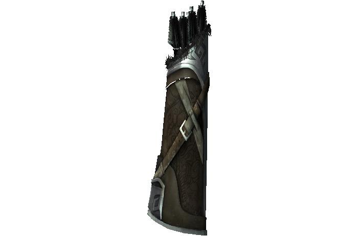 Nordic Arrow for Skyrim