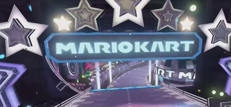 25 Best Mario Kart Tracks Of All Time (From All Games)