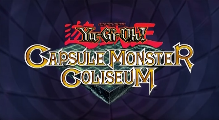 Capsule Monster Coliseum gameplay