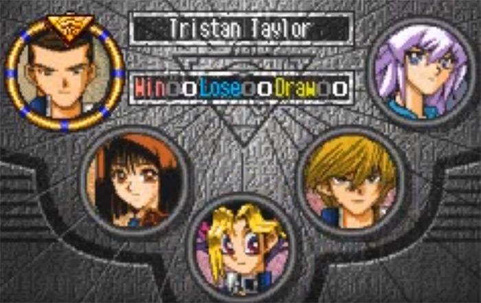 The Eternal Duelist Soul gameplay