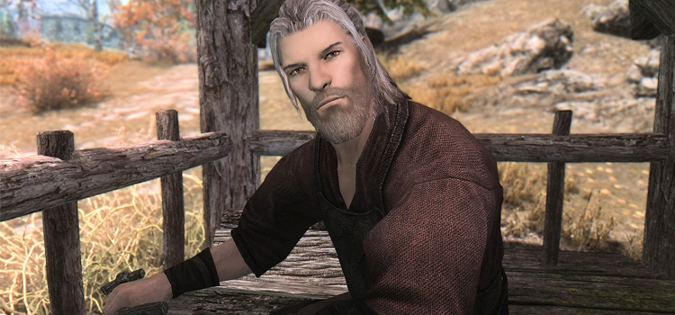 Top 15 Best Husbands in Skyrim