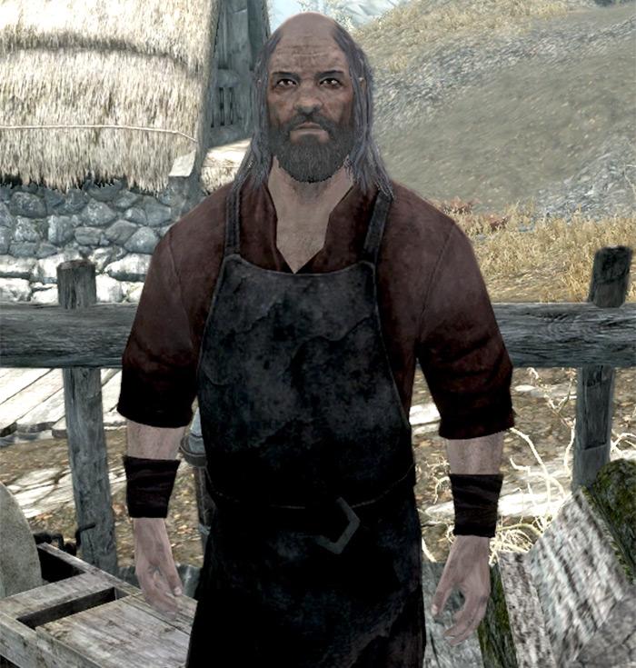 Filnjar husband in Skyrim
