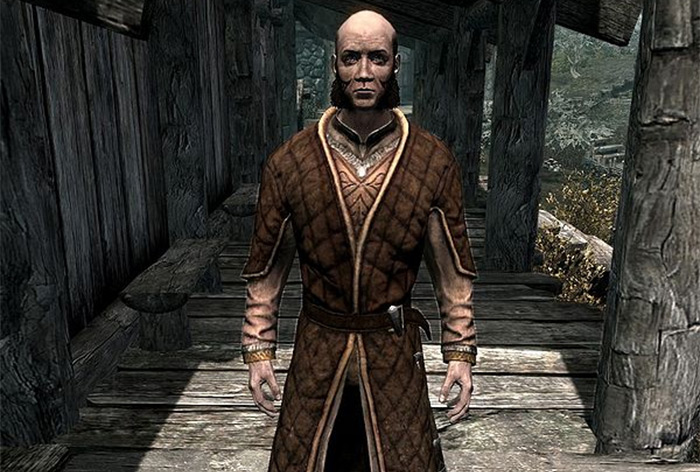 Ainethach from Skyrim