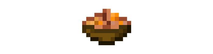 Rabbit Stew in Minecraft