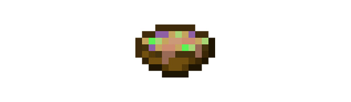 Suspicious Stew in Minecraft