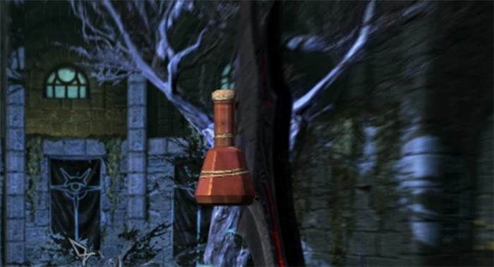 Regen alchemy in Skyrim