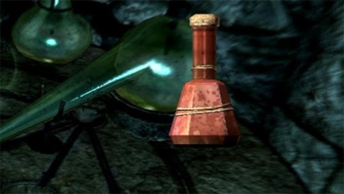 Smithing alchemy in skyrim potion