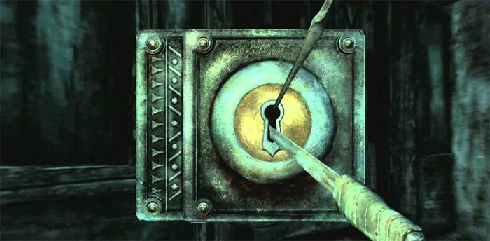 Skyrim lockpicking alchemy potion recipe