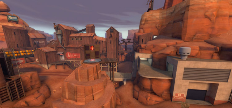 Best Team Fortress 2 Maps (Our Top Picks)