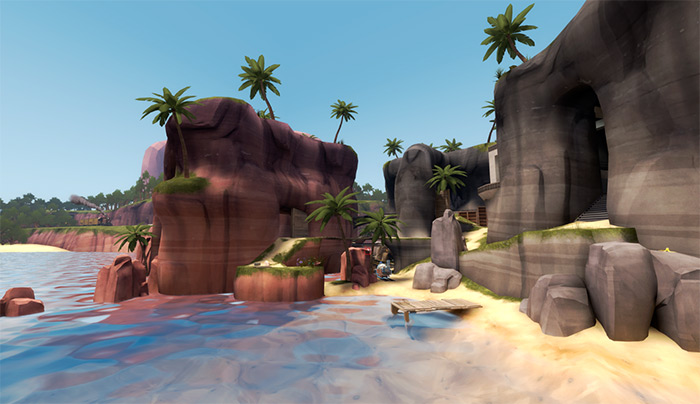 plr_bananabay TF2 maps