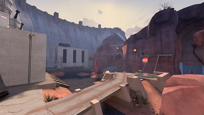 TF2 tc_hydro map