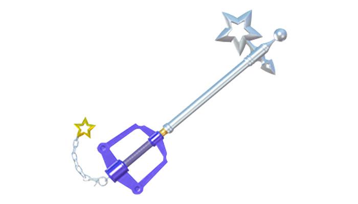 Starlight blade from kh3