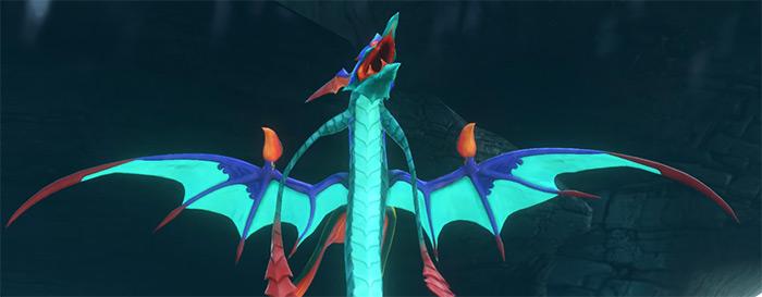 Leviathan WoFF mirage