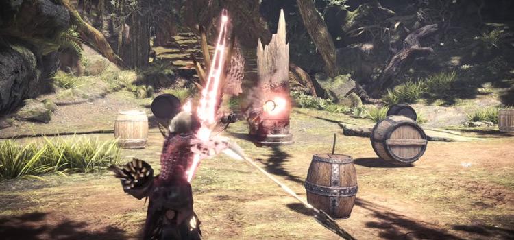 The 10 Best Ranged Weapons in Monster Hunter: World