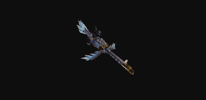 Empress cannon styx mhw