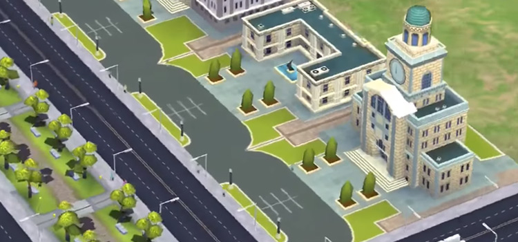 The Best SimCity Games Ever (All Ranked)