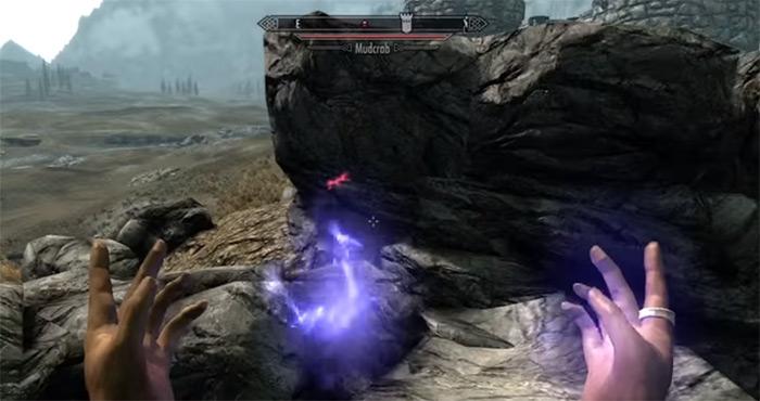 Detect Life in Skyrim