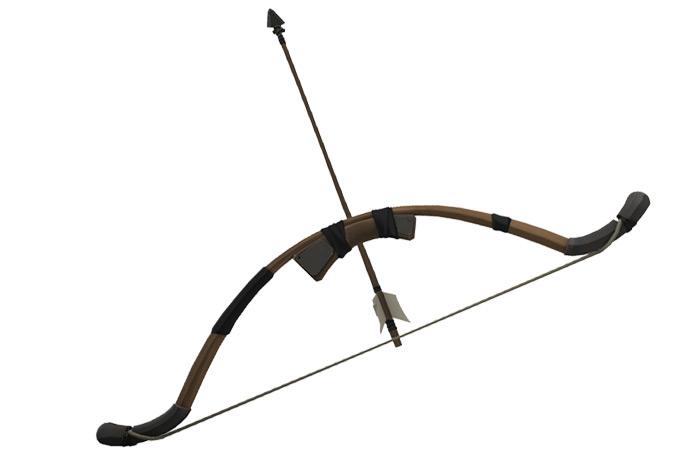 Huntsman weapon tf2
