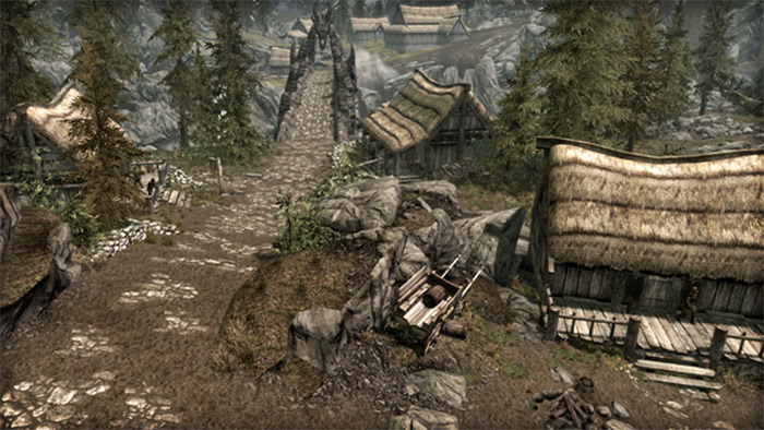 Fight Against the Thalmor Skyrim mod