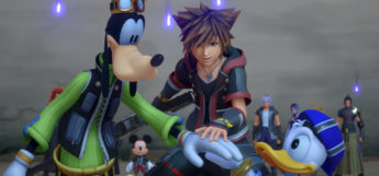 KH3 Three half pints together again