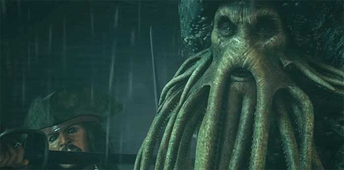 Davey Jones KH3 boss