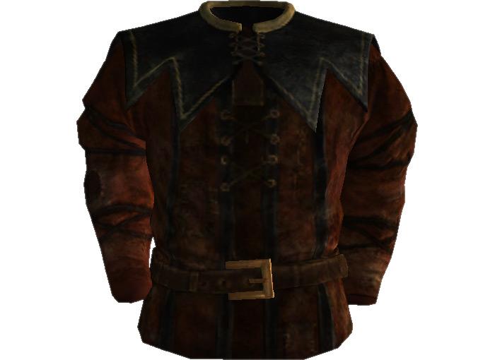 Ciceros clothes in skyrim