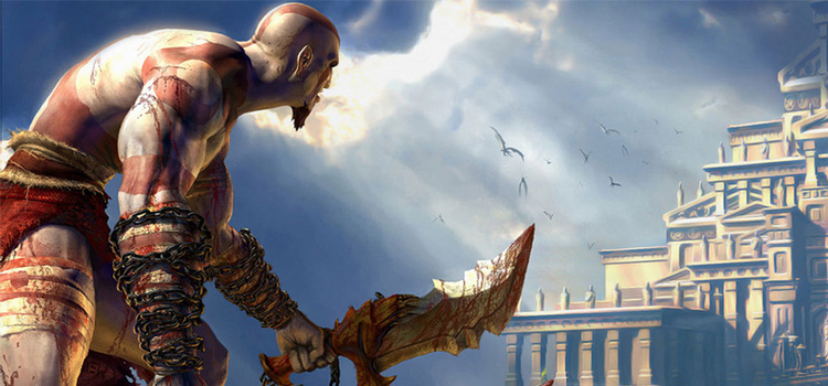 The Top 10 Best Weapons in God of War