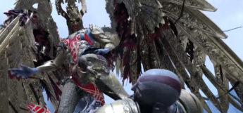 Sigrun hardest God of War boss ever