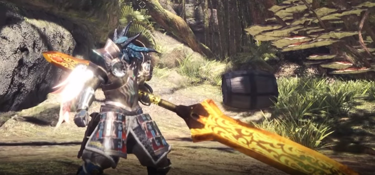 Top 15 Best Insect Glaives in MHW