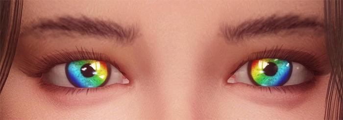 Eyes of Aber Skyrim