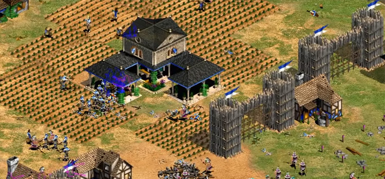 Top 10 Best Civilizations in Age of Empires II: HD Edition