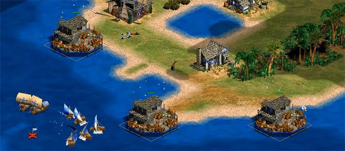 Vikings AoE2