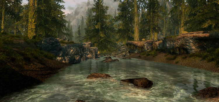 Top 20 Best Immersion Mods For Skyrim Players