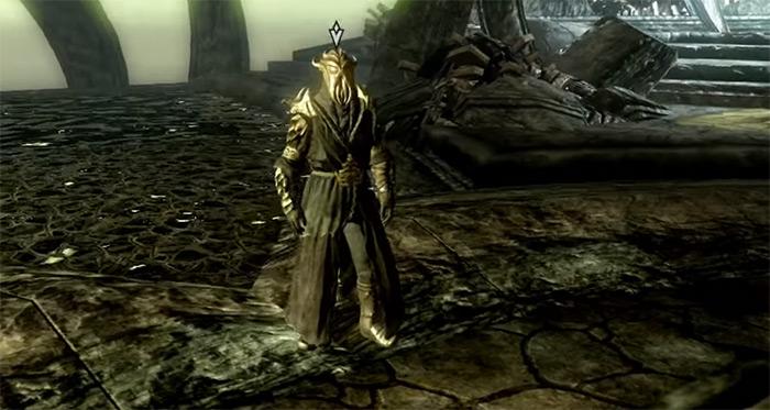 Miraak Dragonborn bosses