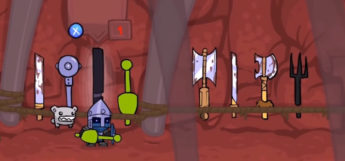 Castle Crashers new game