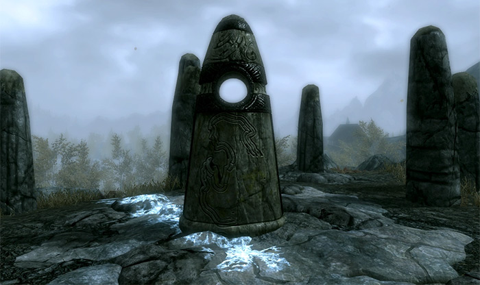 Shadow Stone Skyrim