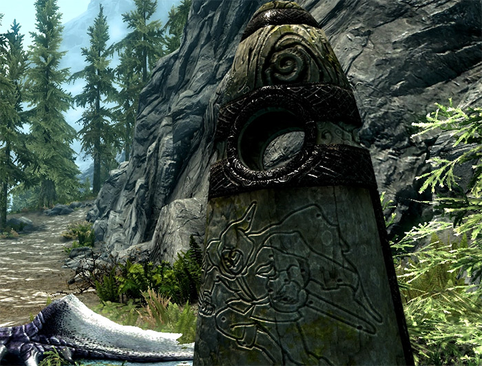 Thief Stone Skyrim