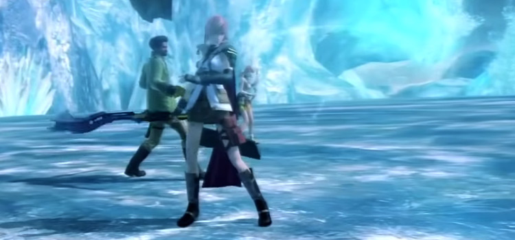 Best Weapons in Final Fantasy XIII For Each Character (Ranked)
