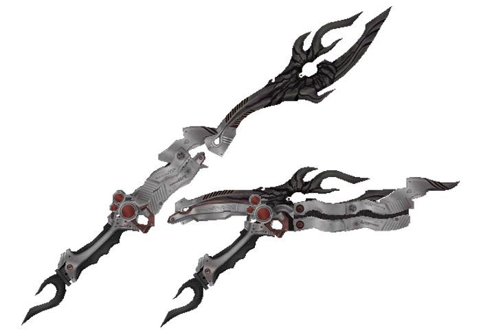 Lionheart ultima weapon FF13