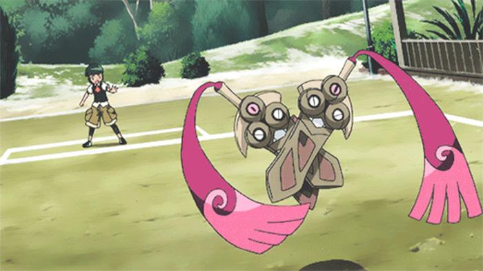 Doublade Pokemon