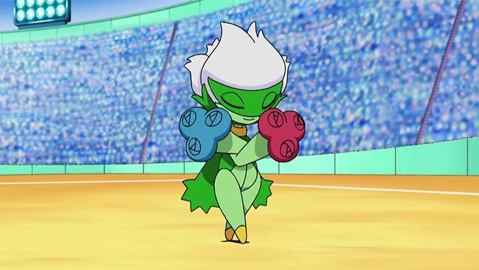 Roserade Pokemon