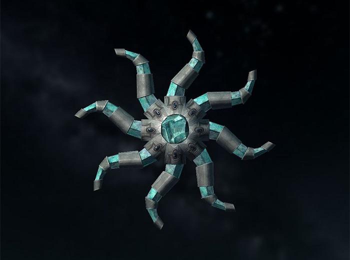 Azura's Star in Skyrim