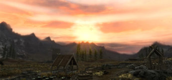 Climates of Tamriel mod