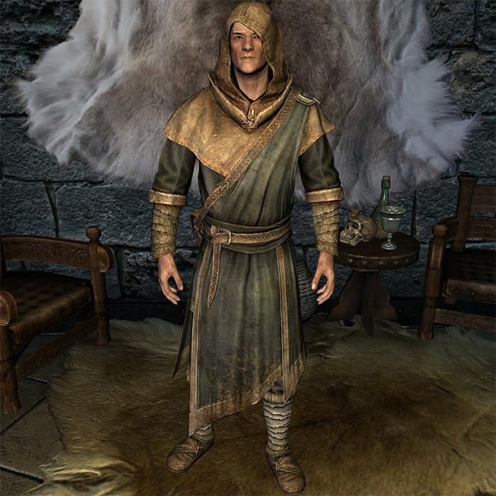 Onmund in Skyrim