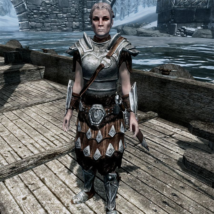 Adelaisa Vindicci in Skyrim