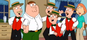 Peter Griffin - Vasectomy song in Family Guy