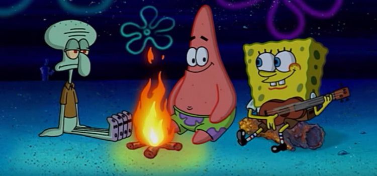 15 Best SpongeBob Songs That Every Fan Should Know