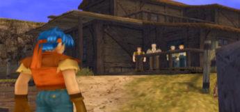 Wild Arms Altercode F HD screenshot