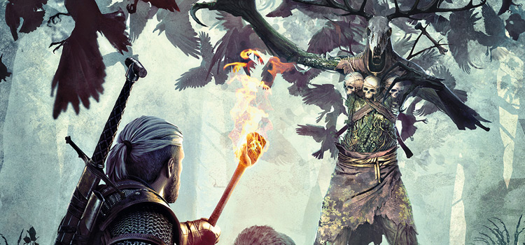10 Most Amazing Songs from The Witcher III OST