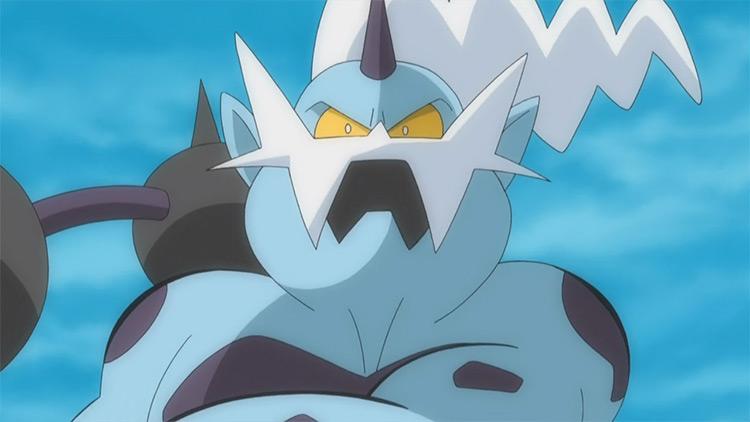 Thundurus Pokemon